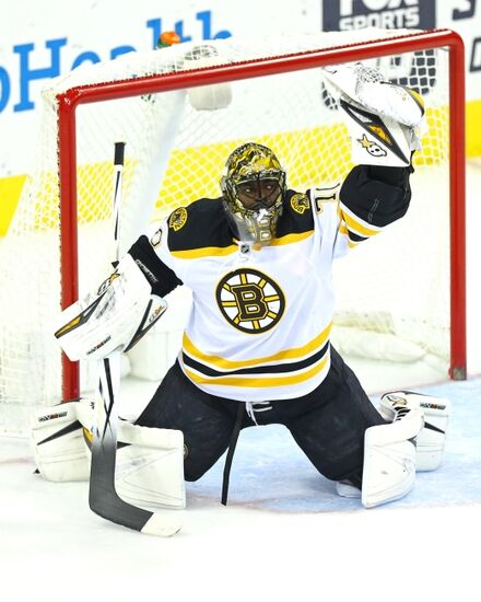 Boston Bruins Recall Malcolm Subban From Providence