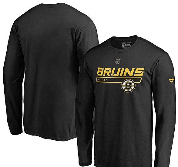 new product 74a74 a95f3 NHL Playoffs: Must-Have Boston Bruins Items