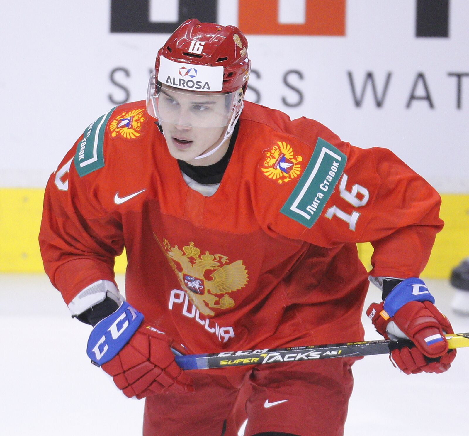 Boston Bruins: Russian teen Pavel Shen expected to sign on shortly