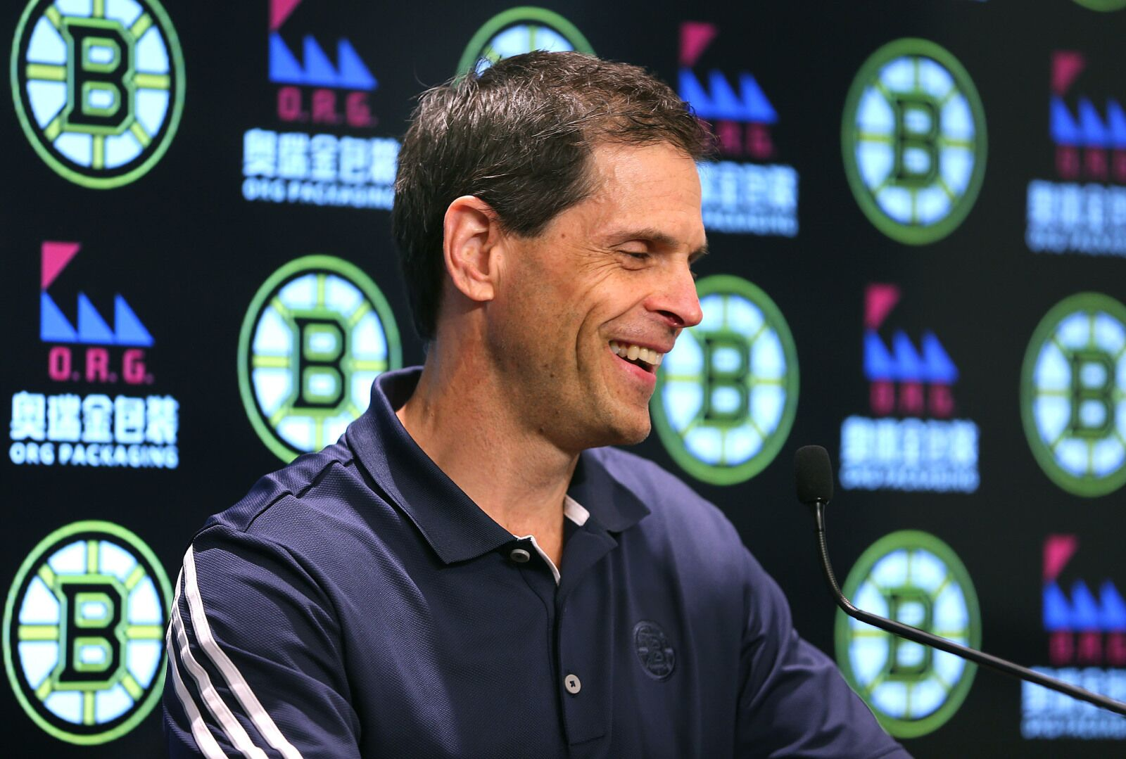 Boston Bruins: Still plenty left to get done this summer
