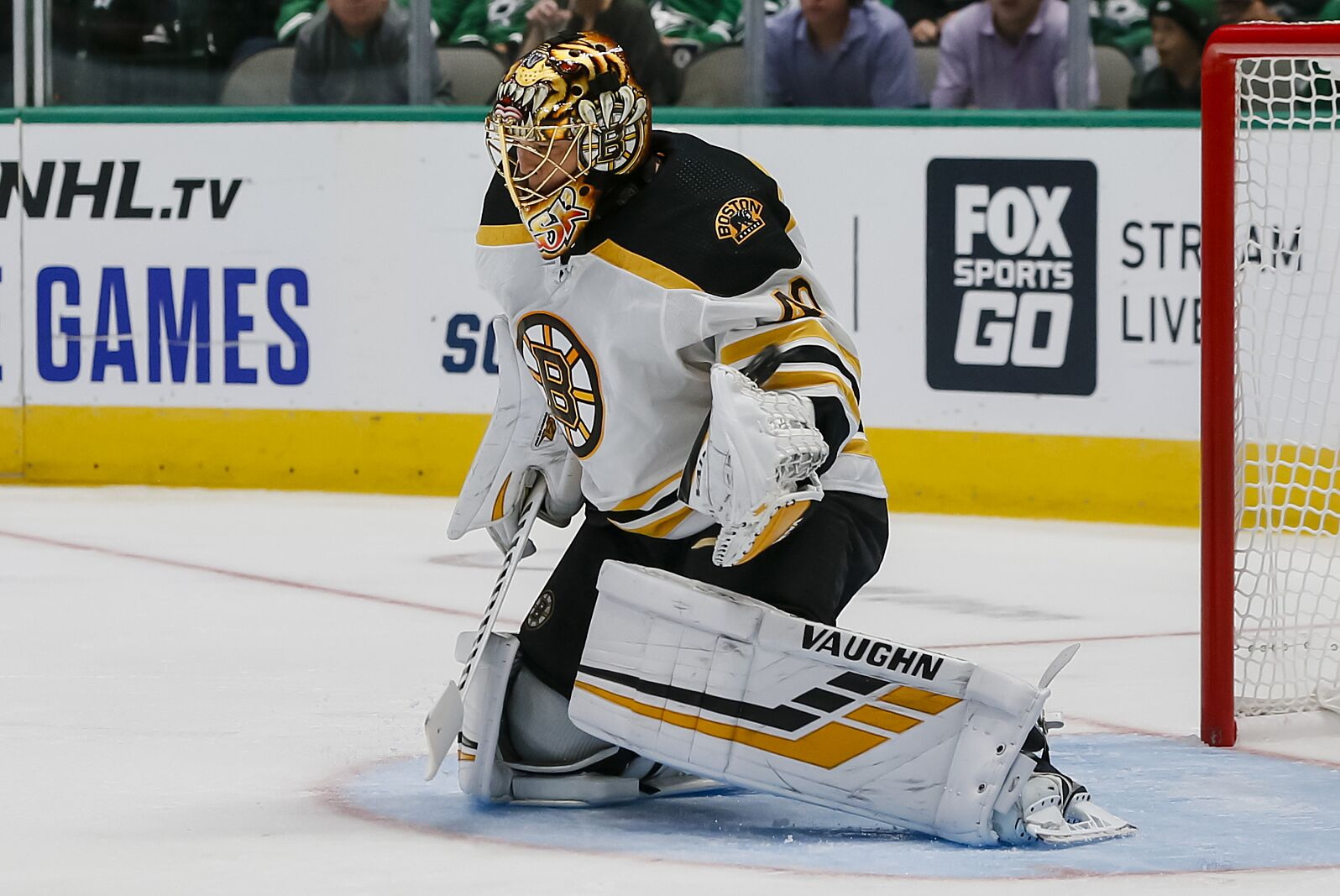 Boston Bruins: Who's hot and who's not in the first week?
