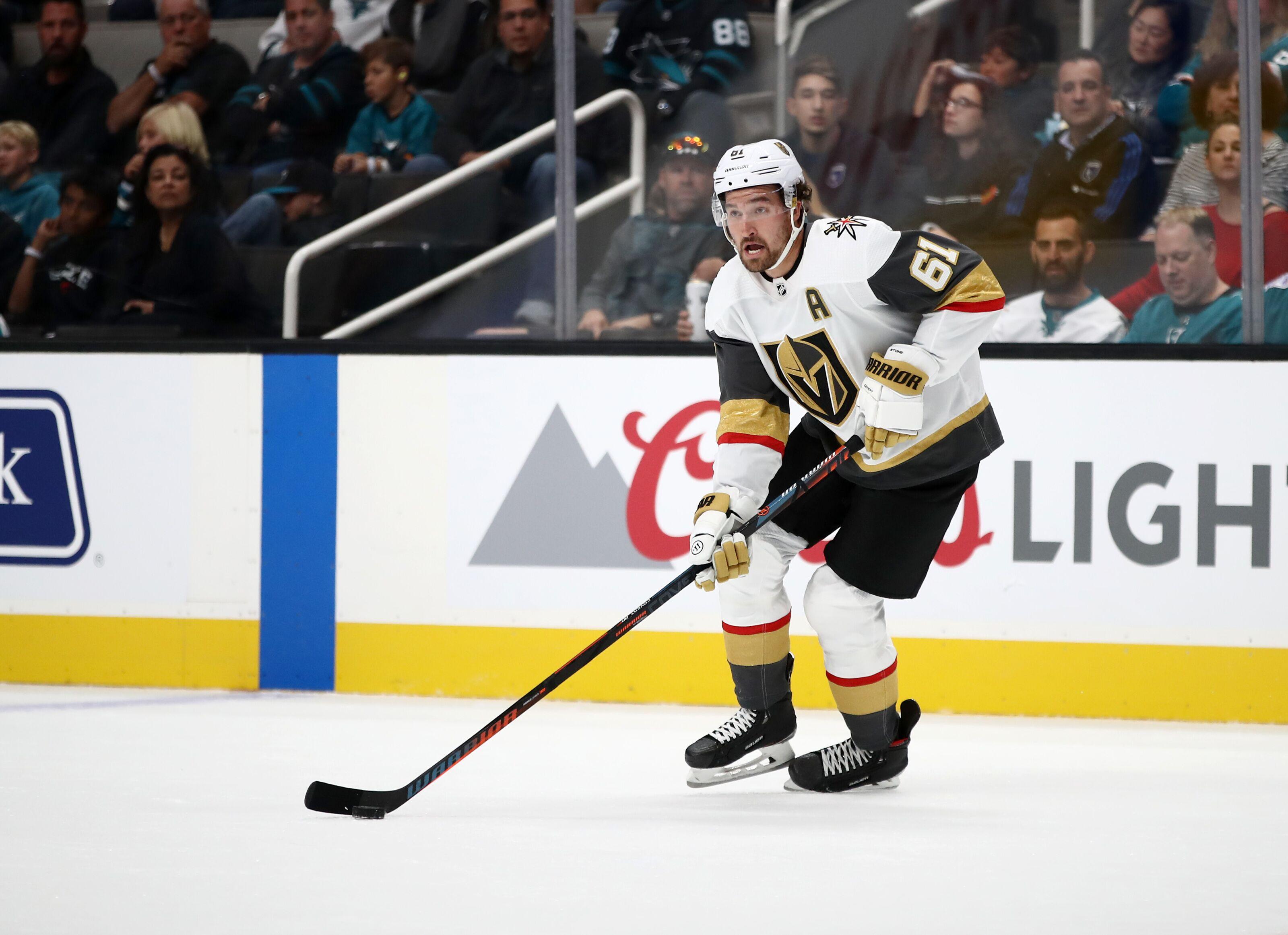 Key matchup Bruins must win vs Golden Knights