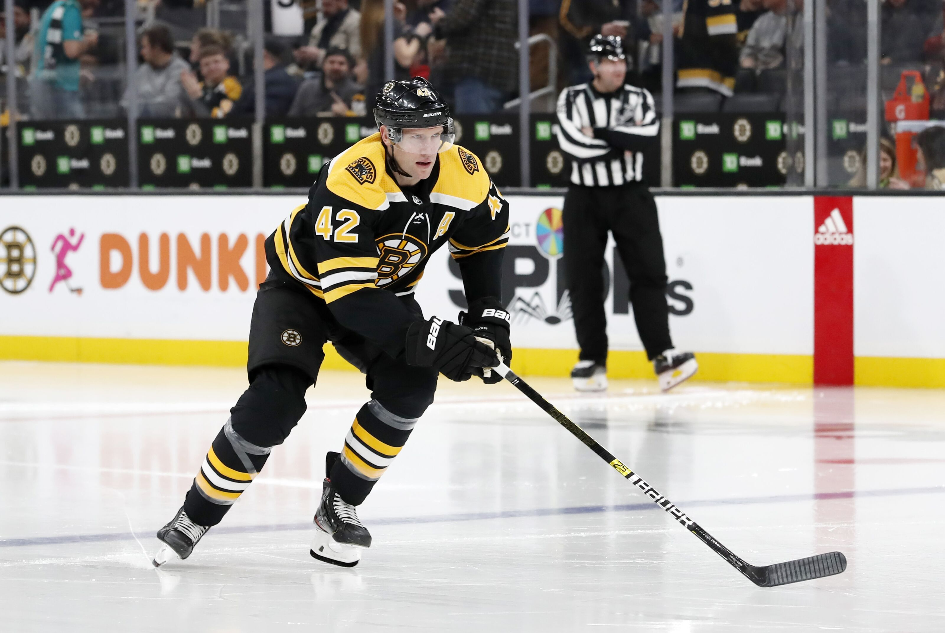 Boston Bruins: Does Don Sweeney have anything up his sleeve?