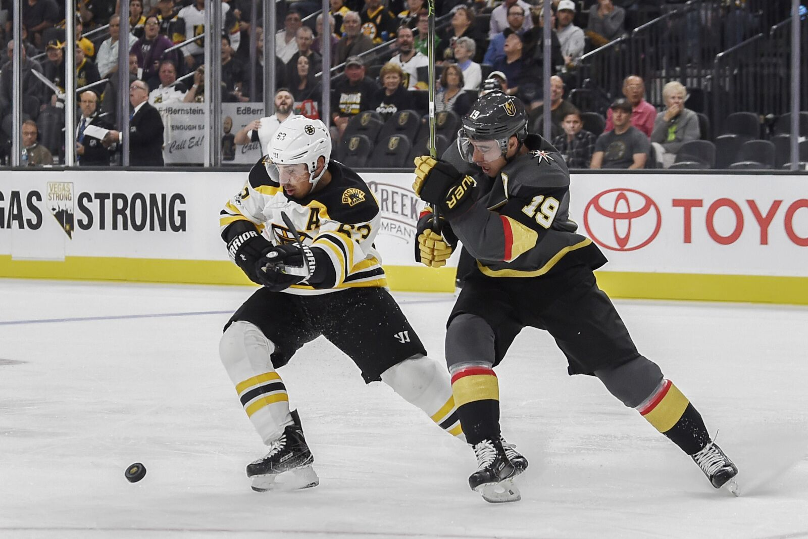 Boston Bruins: Did they give up too early on Reilly Smith?