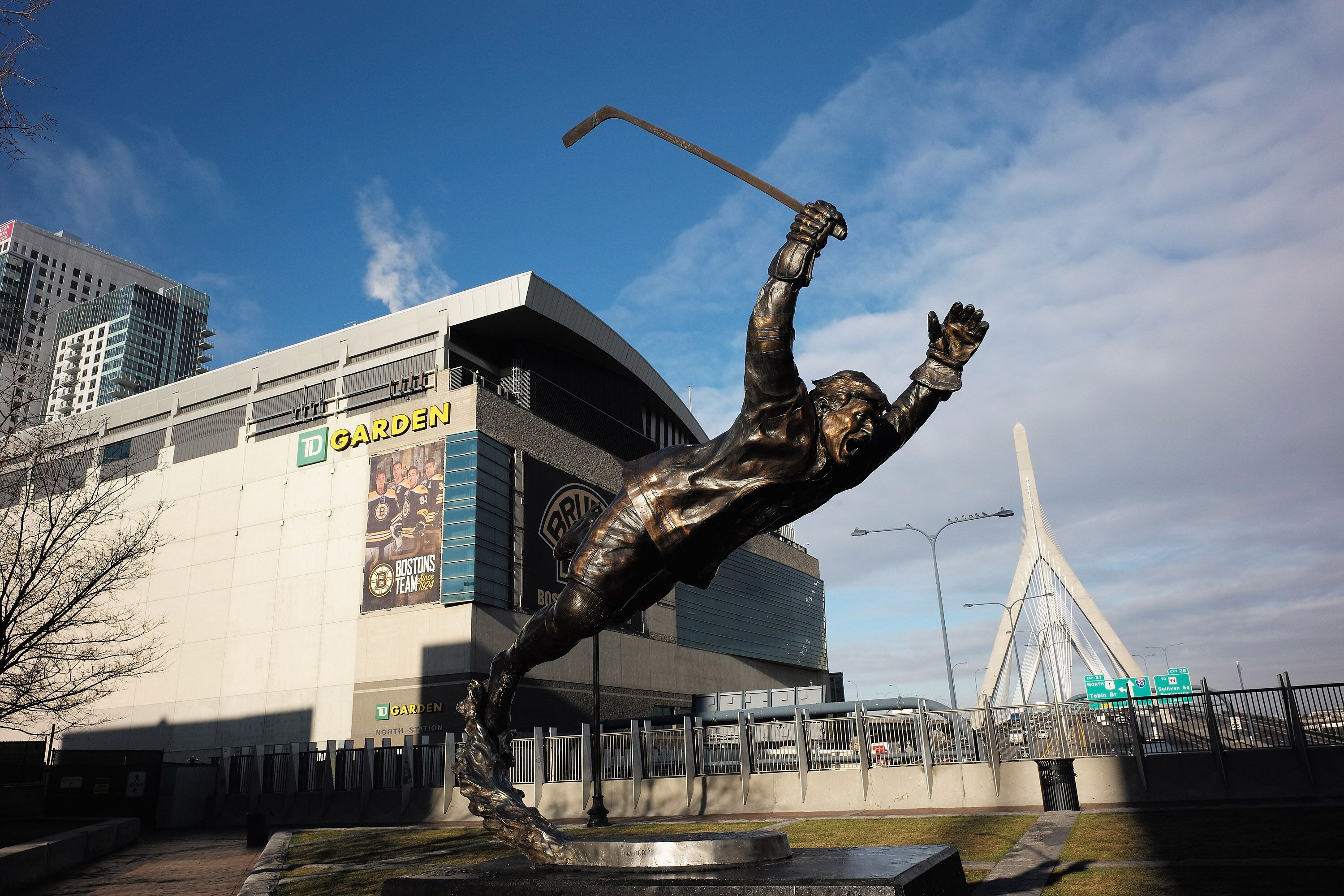 Boston Bruins: What are our past players up to now? (Part One)