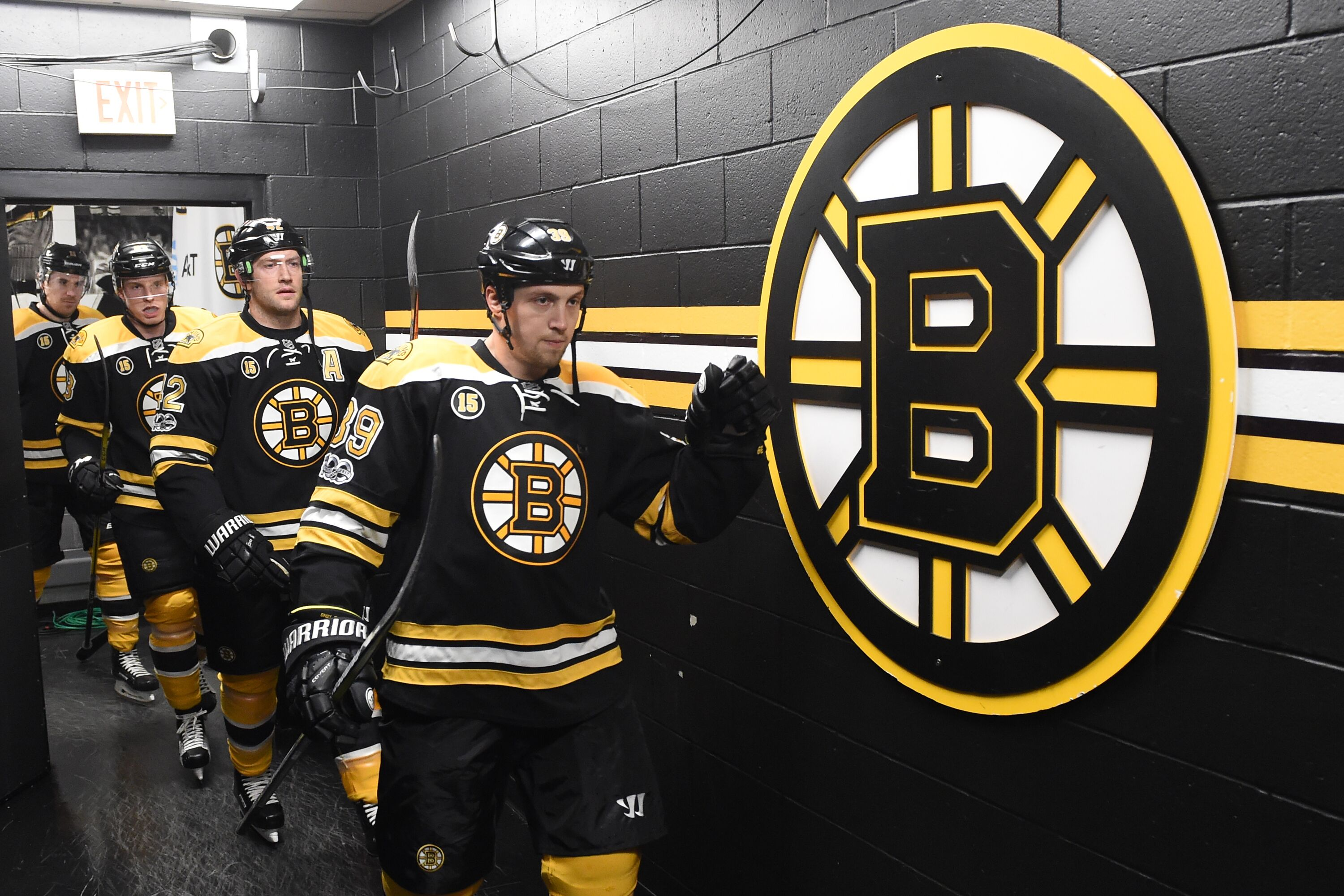 new arrivals 2cb73 016fd Boston Bruins: Predictions for the 2017-2018 NHL season