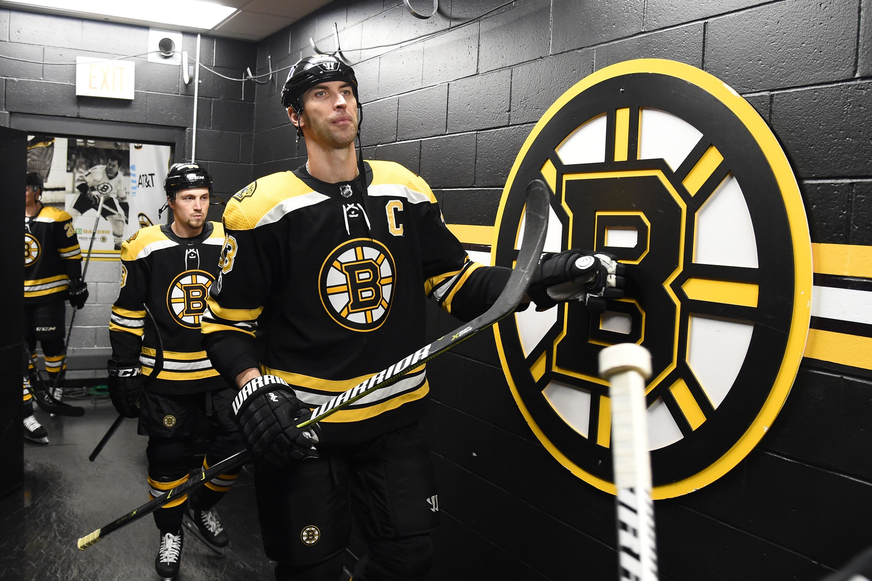 Boston Bruins: Boston Bruins Bold Prediction: Chara Will Be Moved This Year