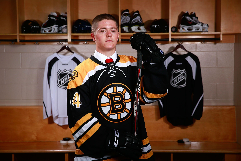 5d4129b3b Meet the Boston Bruins  new Olympian  Ryan Donato