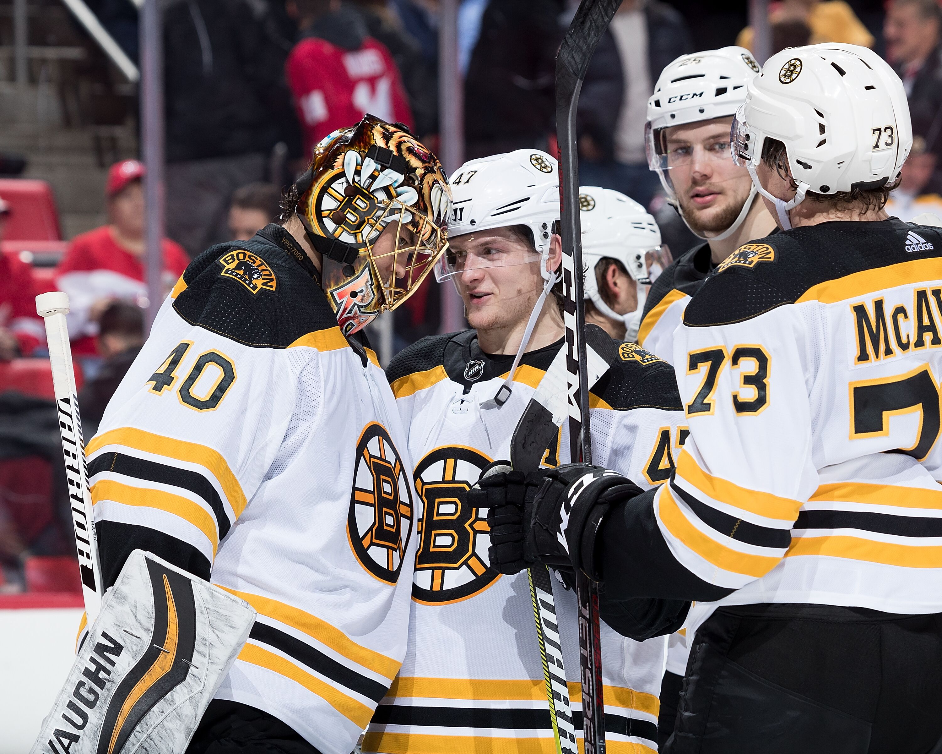 Boston Bruins: Will we see bridge deals for the restricted free agents?