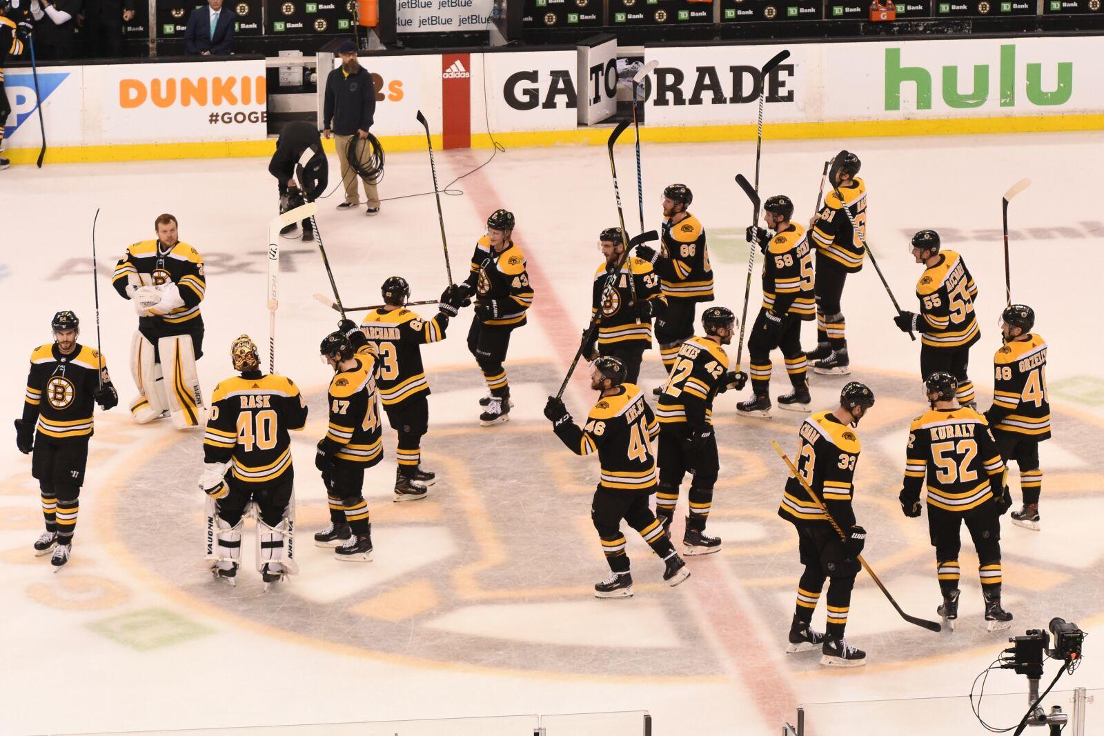 Are the Boston Bruins a legitimate Stanley Cup contender  26f4e61b7