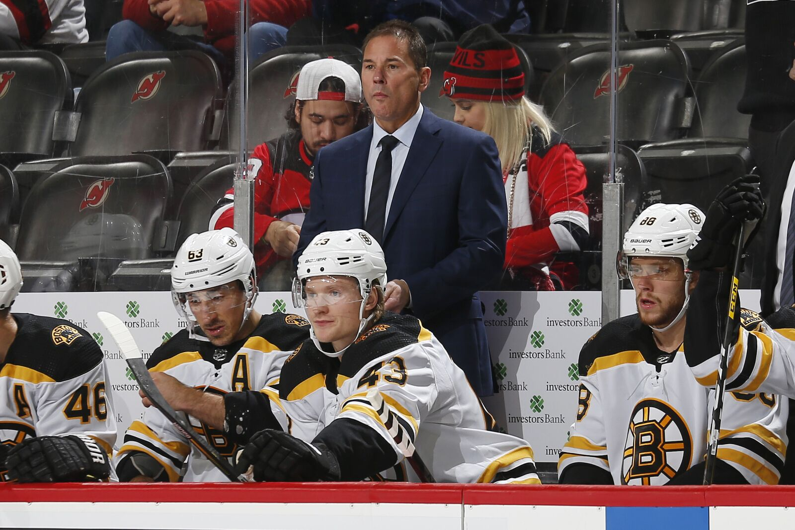 """Boston Bruins: Bruce Cassidy's """"load management"""" worked out to perfection"""