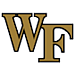 Wake Forest Demon Deacons, 1993 (No. 9)