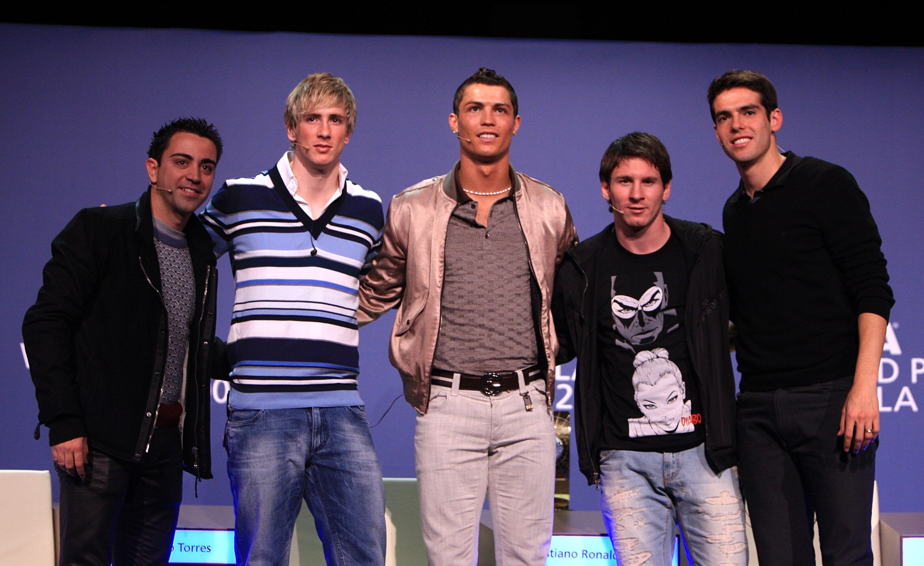 The Messi-Ronaldo Debate debate