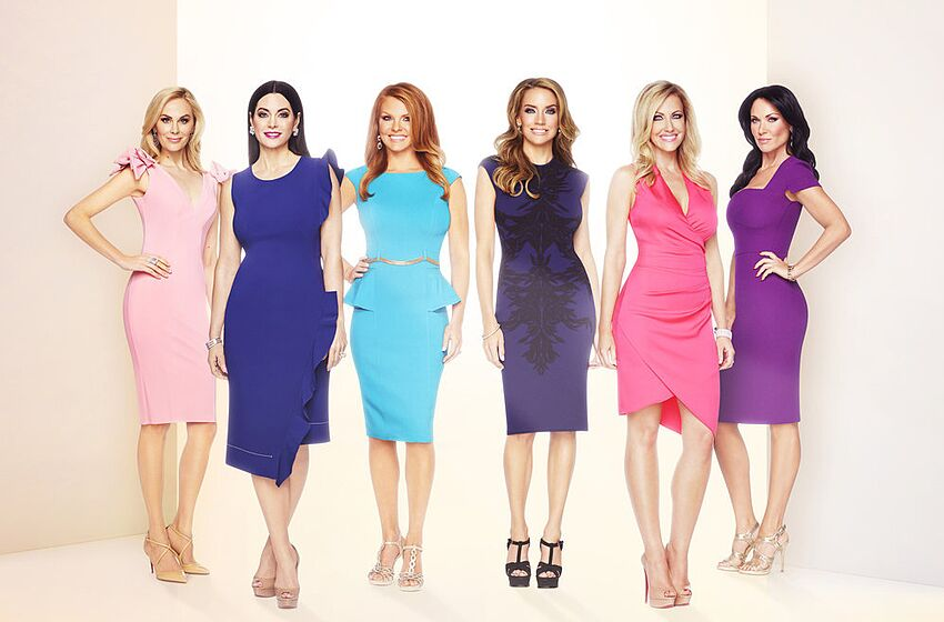 eb19cf0e795 Dallas housewives aren't broke -- RHOD stars ranked by net worth