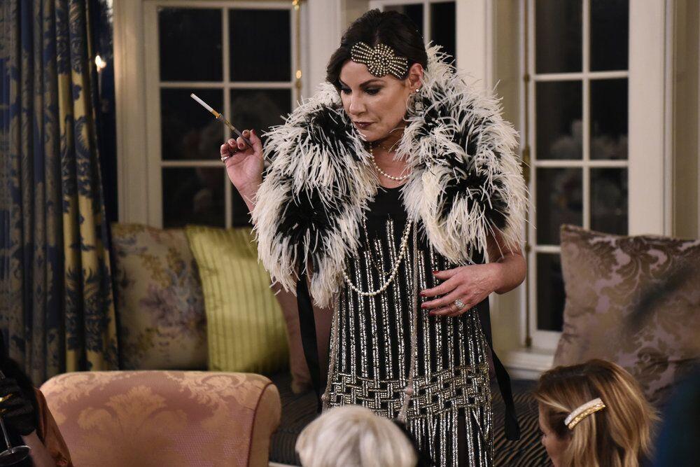 """Countess Luann de Lesseps is """"Feelin' Jovani"""" in her new single"""