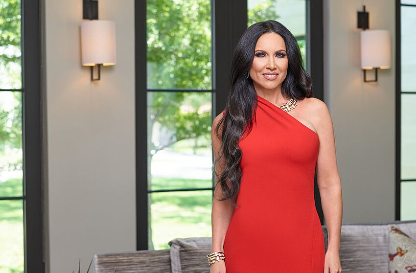 40cd9a9a76d THE REAL HOUSEWIVES OF DALLAS -- Season:2 -- Pictured: LeeAnne Locken