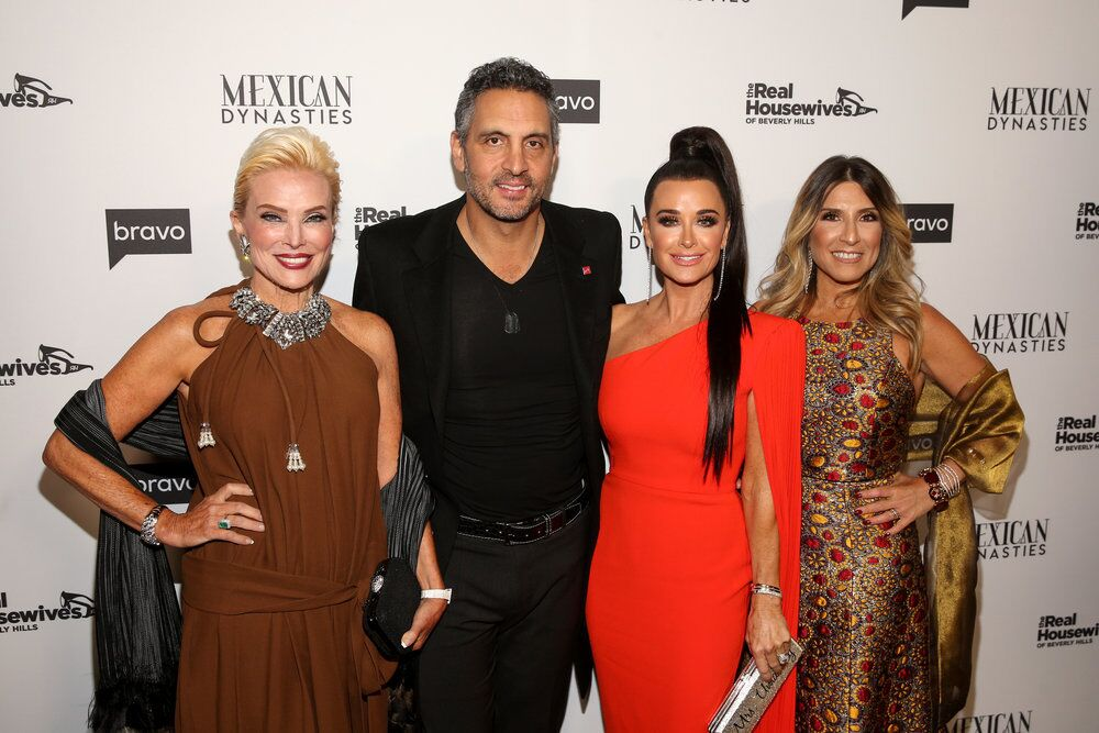 RHOBH: Mauricio Umansky reached a settlement in his mansion lawsuit