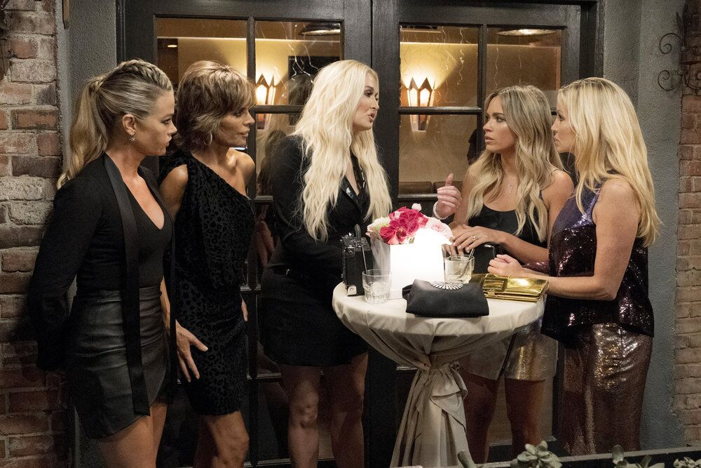 Real Housewives of Beverly Hills: Predictions and musings for season ten