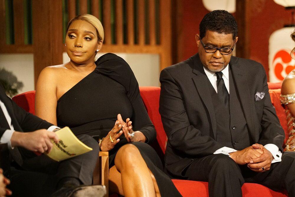 Real Housewives of Atlanta: NeNe Leakes tried to spit on Kenya Moore