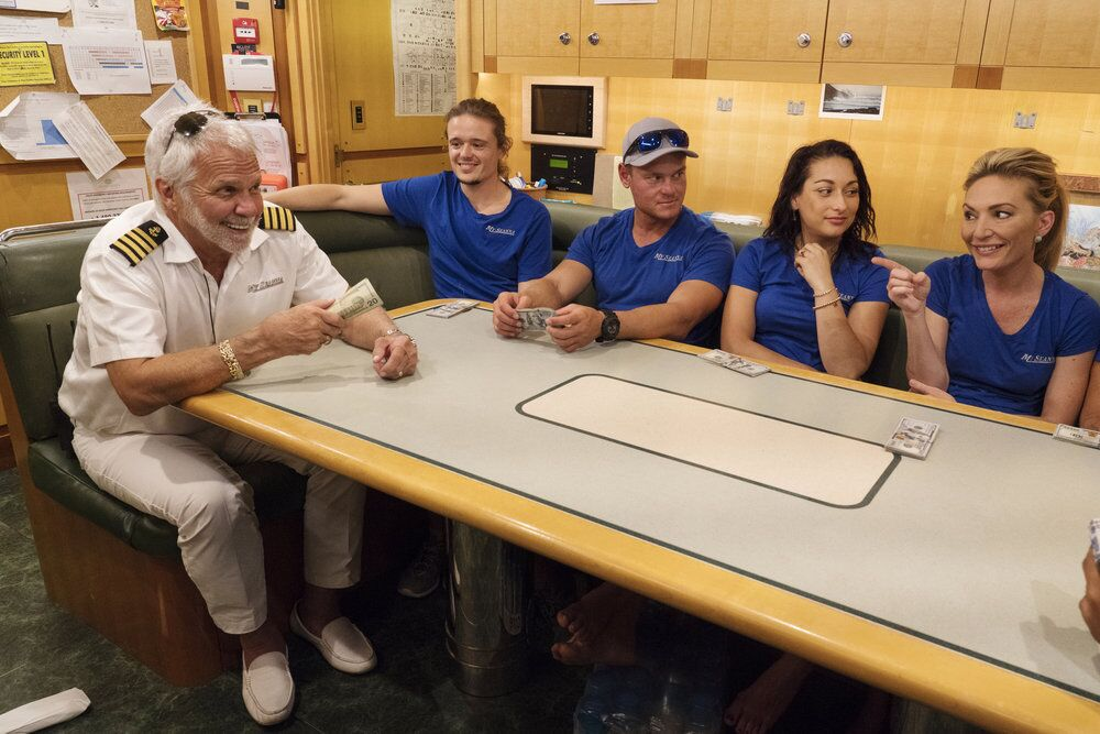 Below Deck: Which cast members have been asked back for season 7?