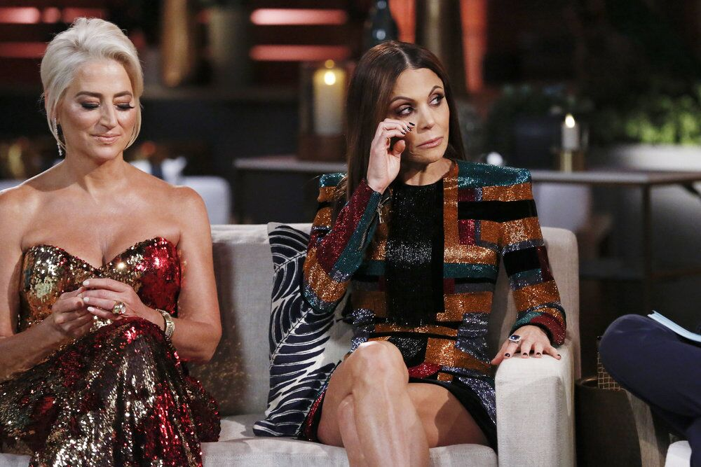 RHONY: The Biggest BFF Breakups on Real Housewives