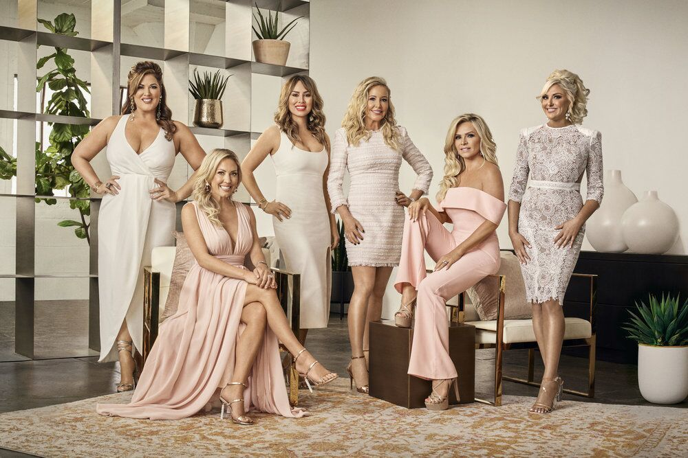 RHOC: The reunion will be 3 parts, but will air all in one week