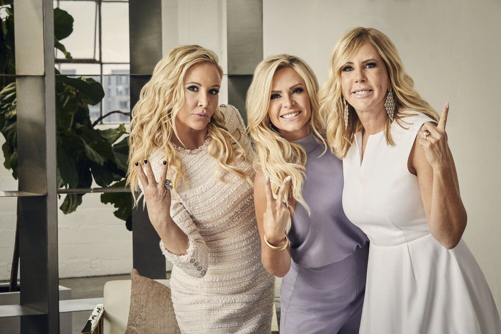 Real Housewives of Orange County: Are we getting a Tres Amigas tour?