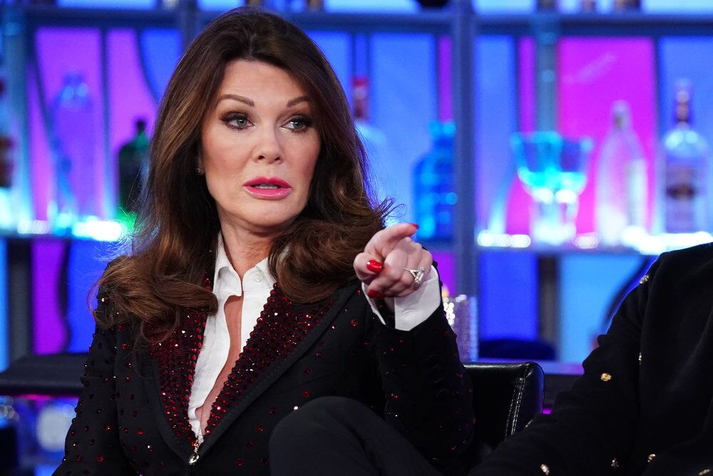 Vanderpump Rules: Lisa Vanderpump responds to racist tweets by staff