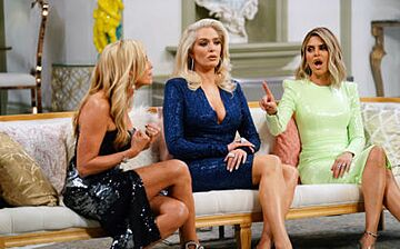 Real Housewives of Beverly Hills: What's up with all the lawsuits?