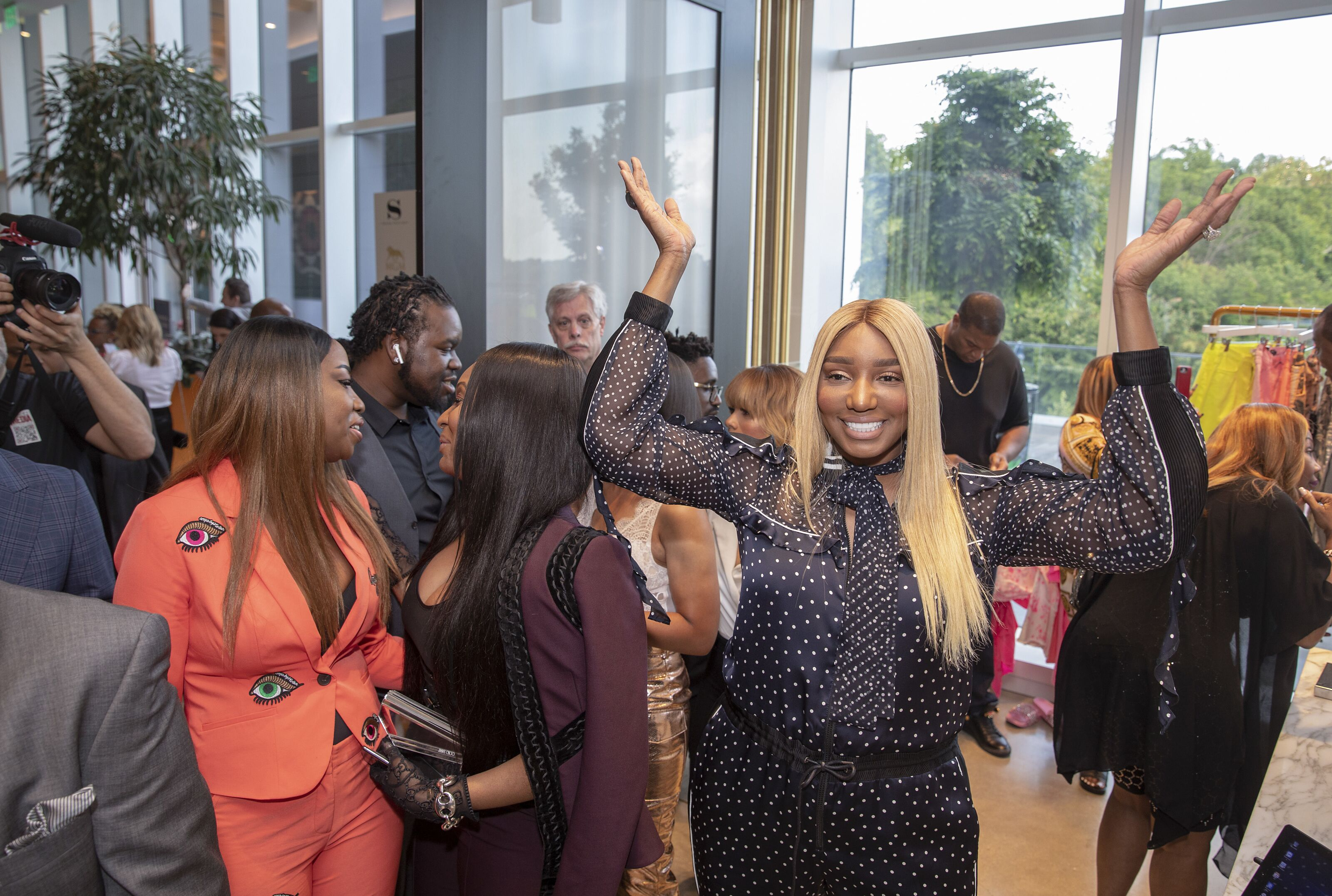 NeNe Leakes, Kim Zolciak team up: RHOA fans slam for 'thirst' for fame