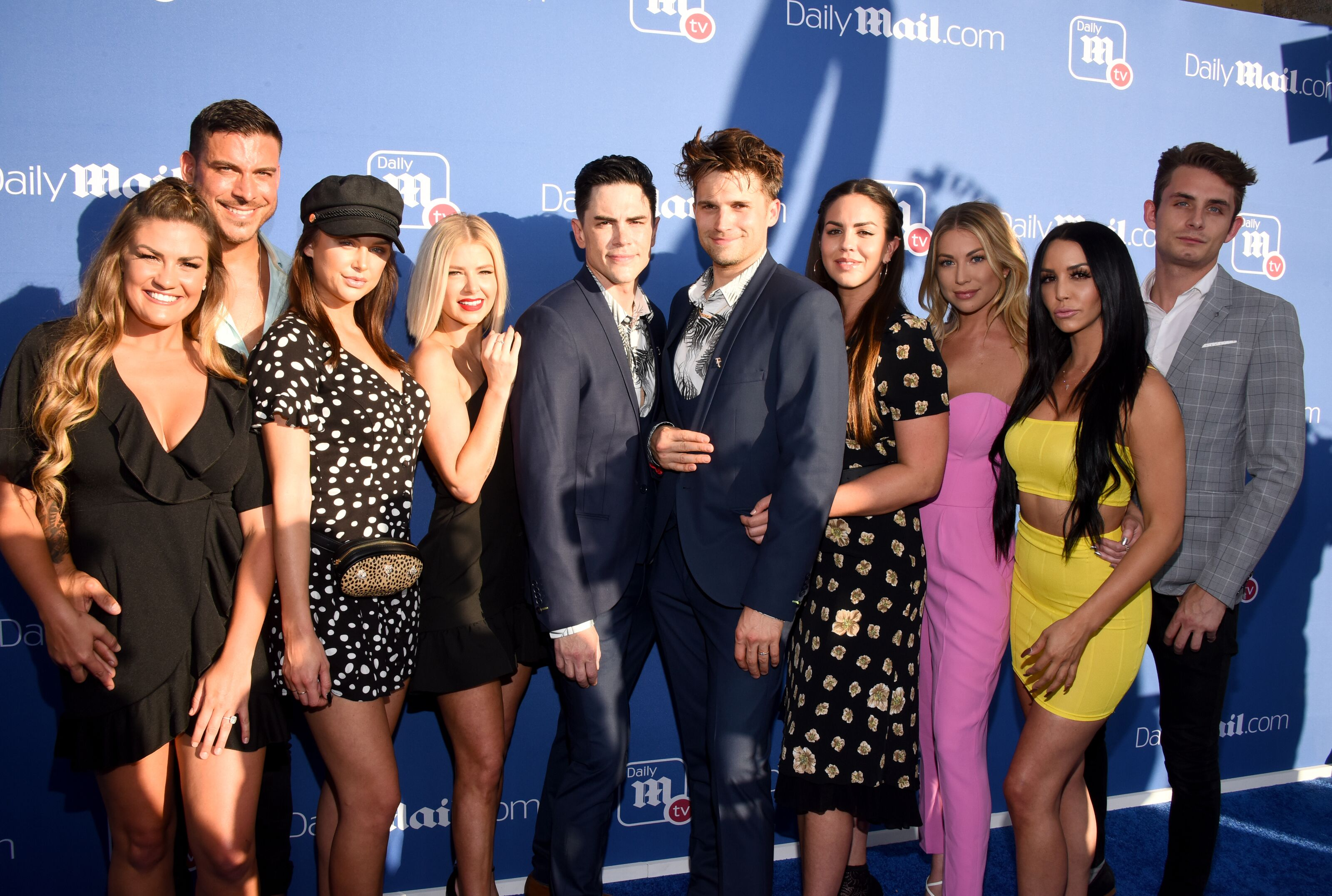 Vanderpump Rules: Um, Katie Maloney and Tom Schwartz aren't married?