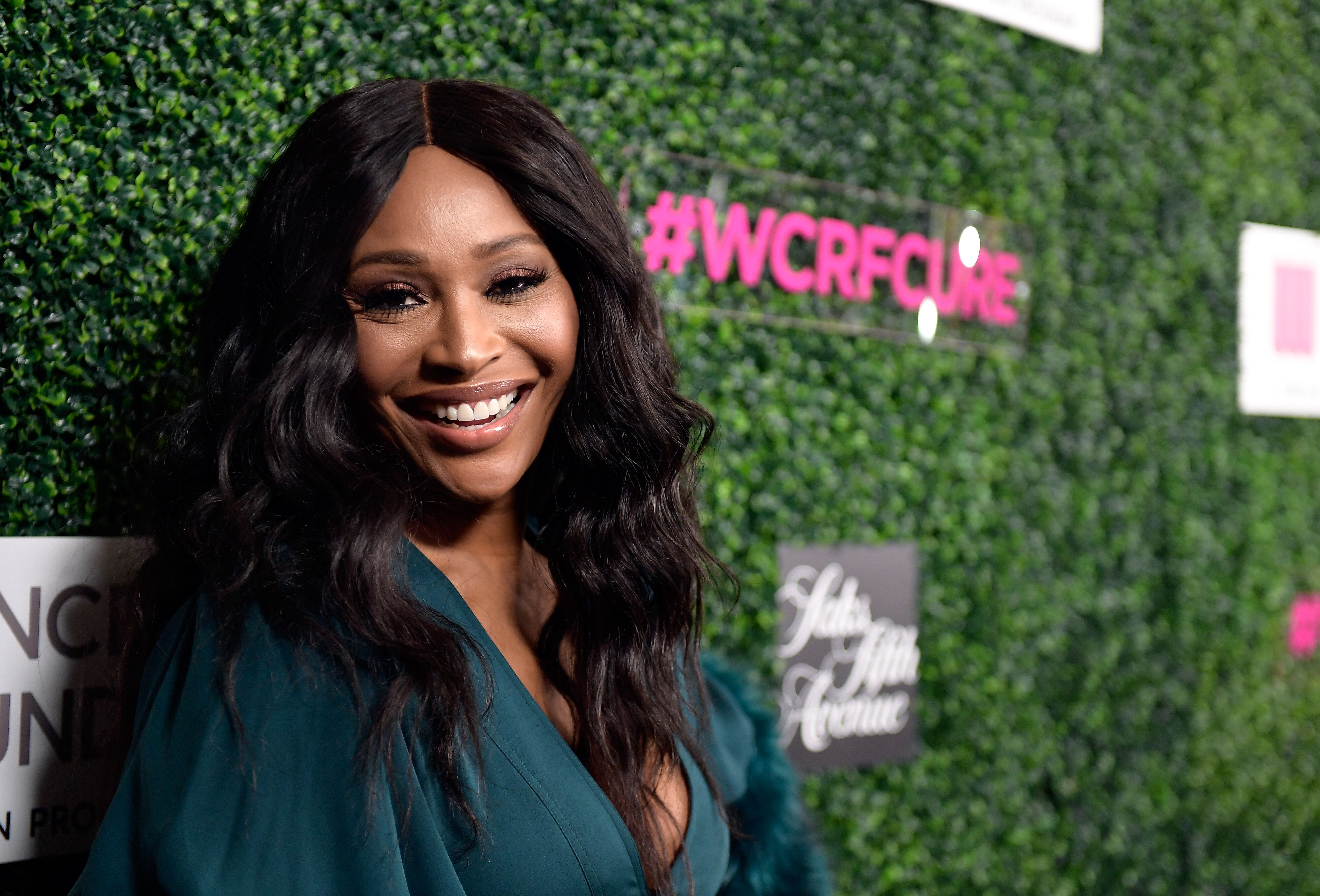Real Housewives Of Atlanta: Cynthia Bailey and Mike Hill are engaged!