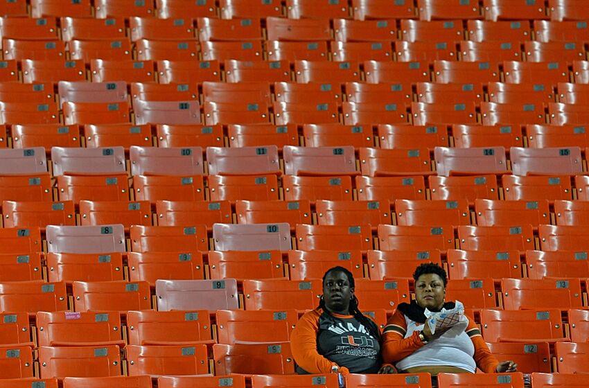 FSU Football: Miami Fans List Ways For 'Canes To Beat FSU