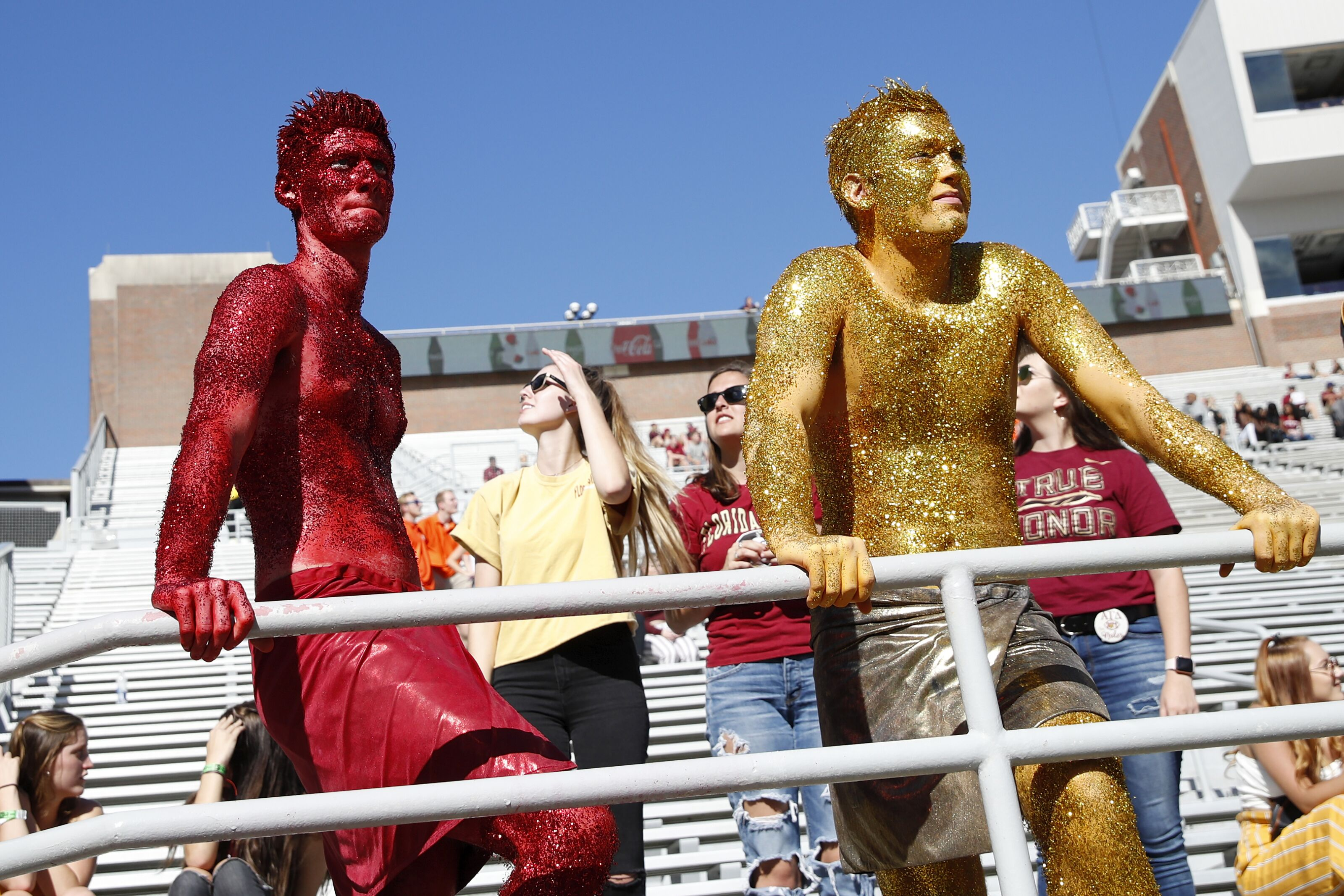 6501279486d66 FSU Football Spring Game  Is Gold roster more loaded than Garnet