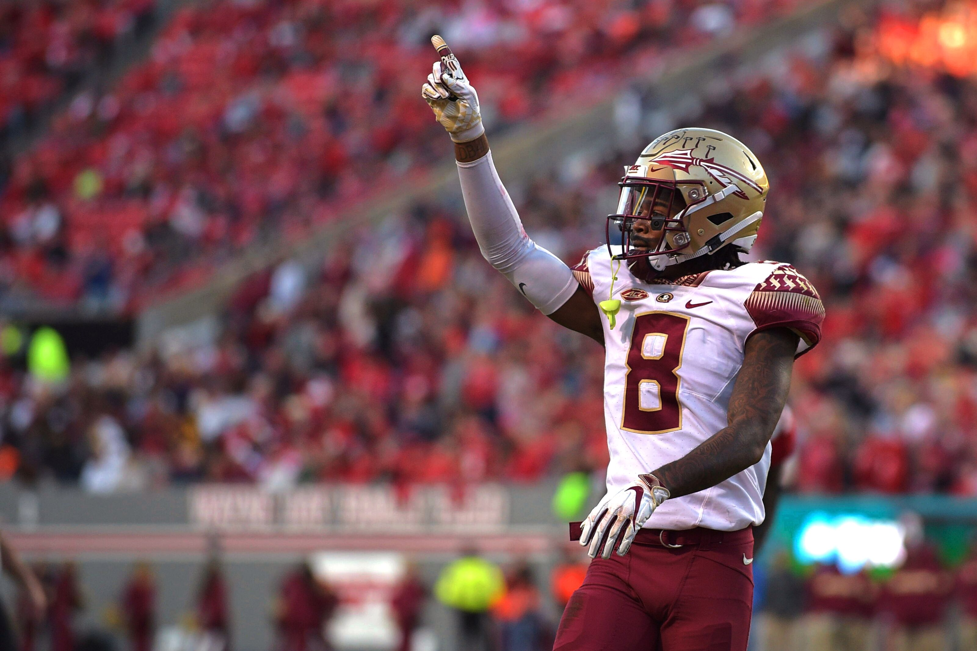 Fsu Football Why No One But Clemson Is Scary On Remaining