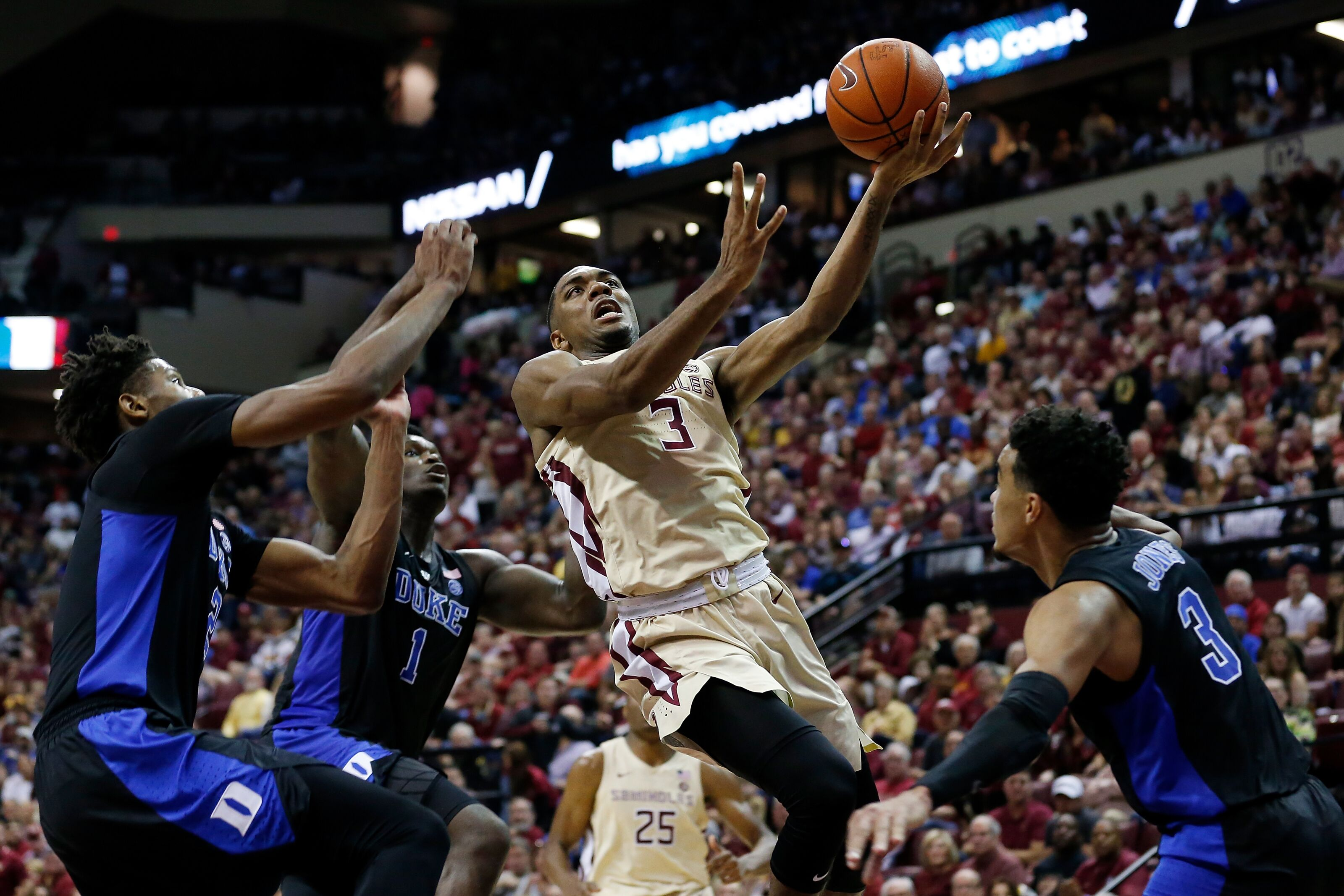 Fsu Basketball What Does Start Of Acc Play For Noles Mean For March