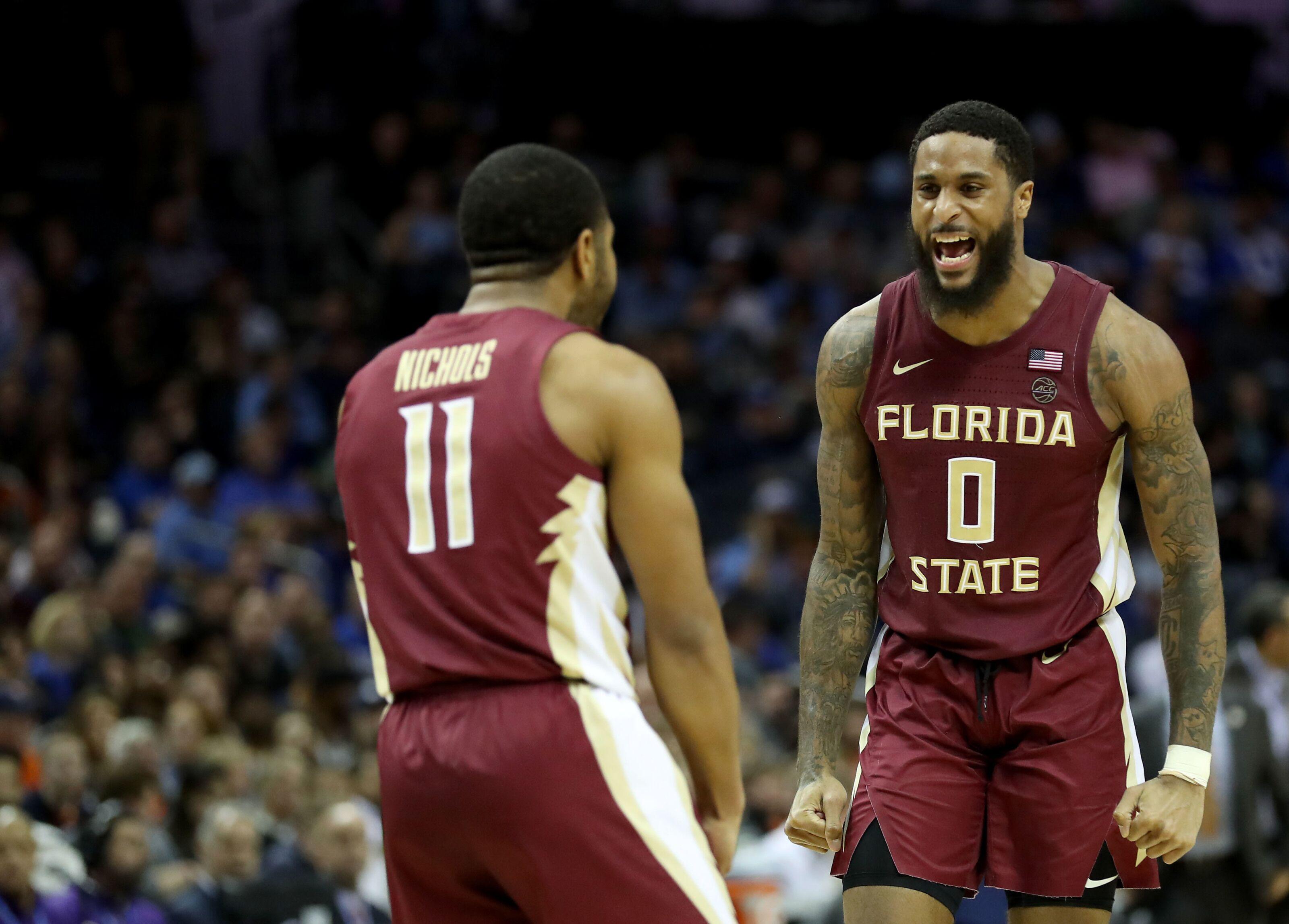 a8f10522168 FSU Basketball 2019 ACC Tournament Finals Preview  vs. Duke