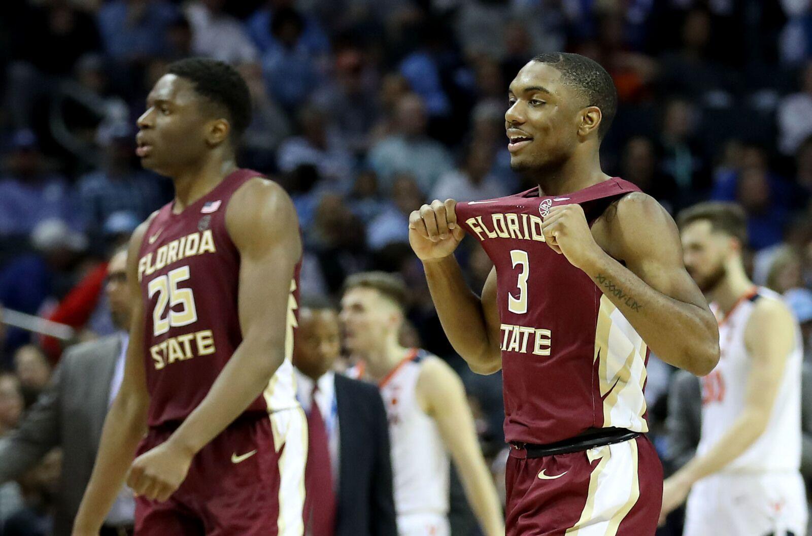 Why FSU Basketball Deserves Top Three Seed In NCAA Tournament