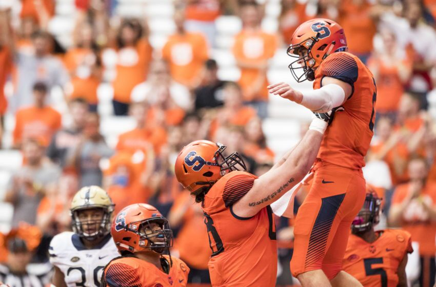 FSU Football: Syracuse expert answers questions before 2018 showdown - Page 2
