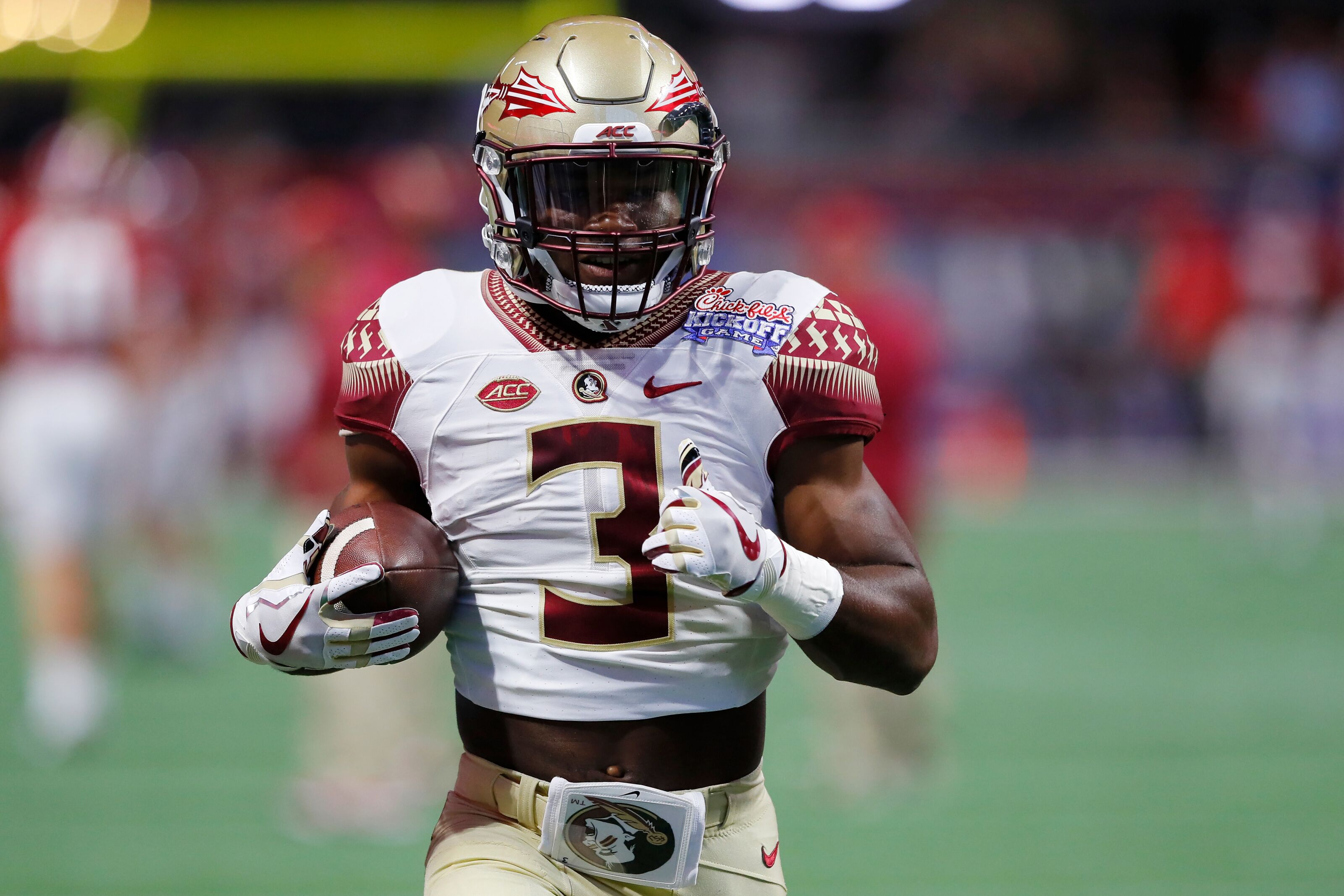 FSU football: Fans react to Cam Akers declaring for NFL Draft