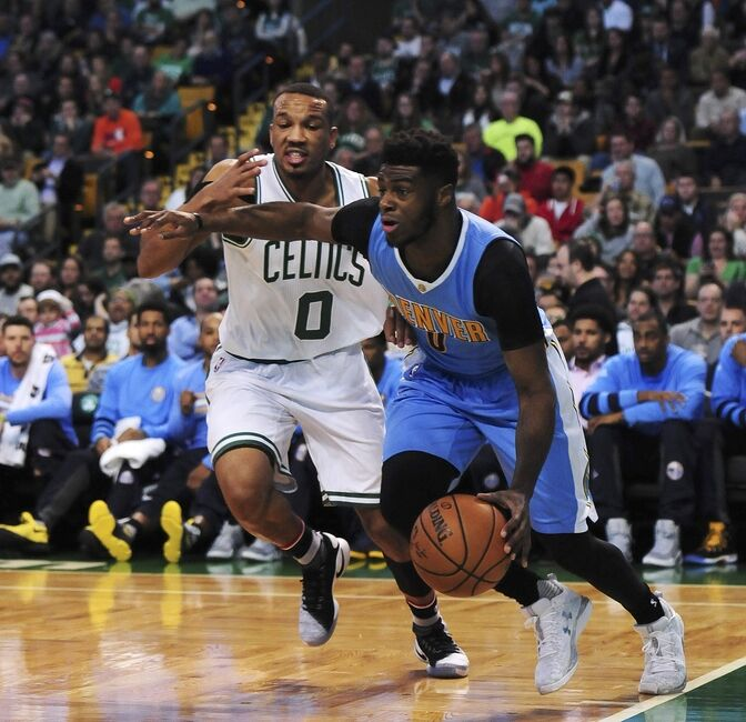 Boston Celtics Are Going To Be Just Fine Stop Panicking