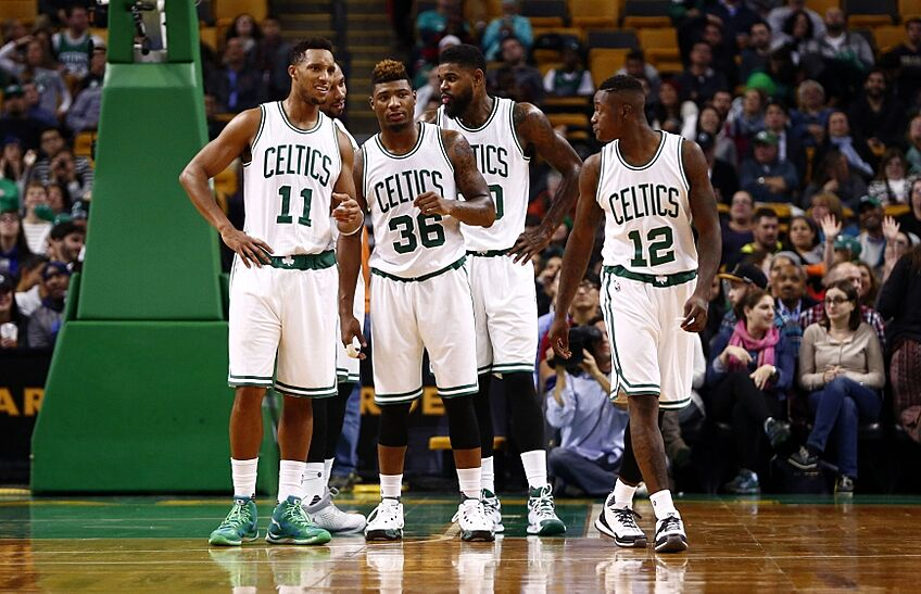 4166ca3f0d8 Boston Celtics 2016-17 Season Preview And Predictions - Page 2