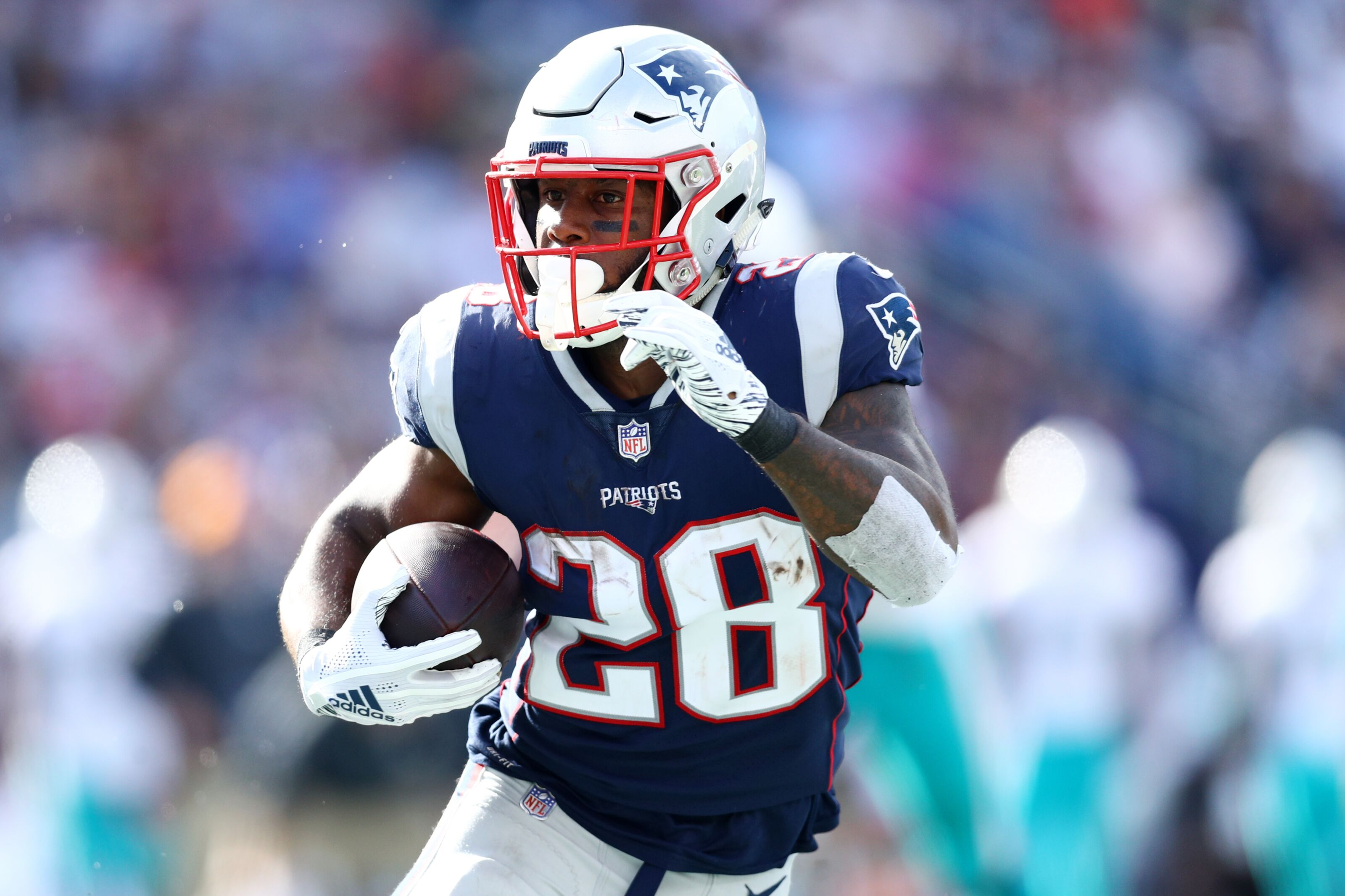 New England Patriots  James White is team s best player this year 0af558153