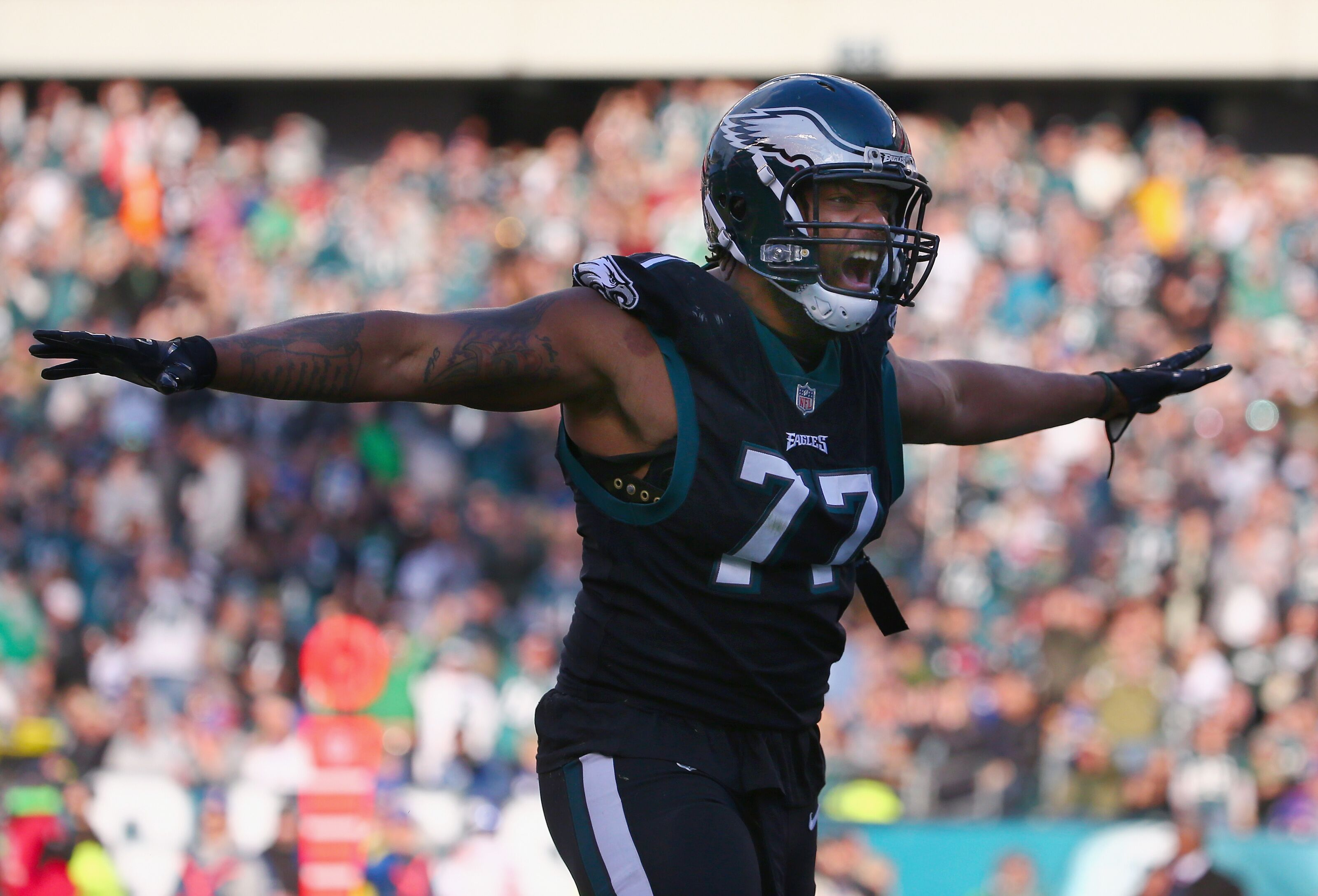 Patriots Gridiron News: Michael Bennett goes from Patriots hater to lover