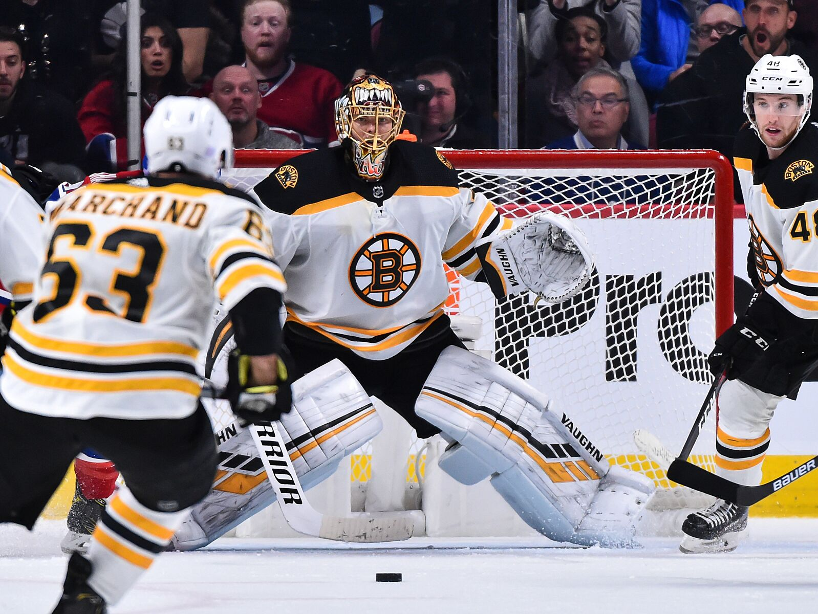 Boston Bruins  5 major problems for 2018-19 team - Page 6 9449a9290