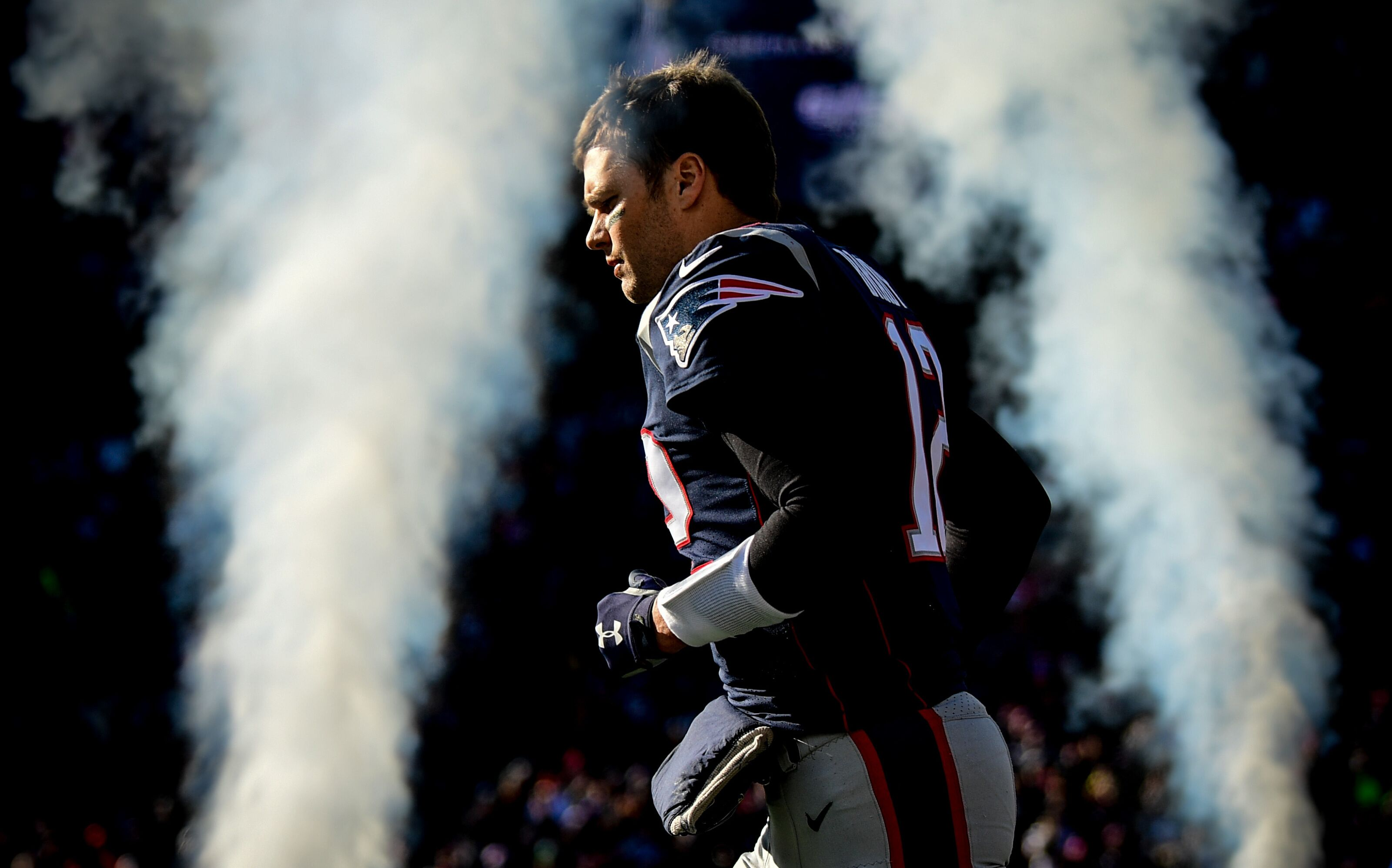 New England Patriots: Tom Brady out to achieve things no one