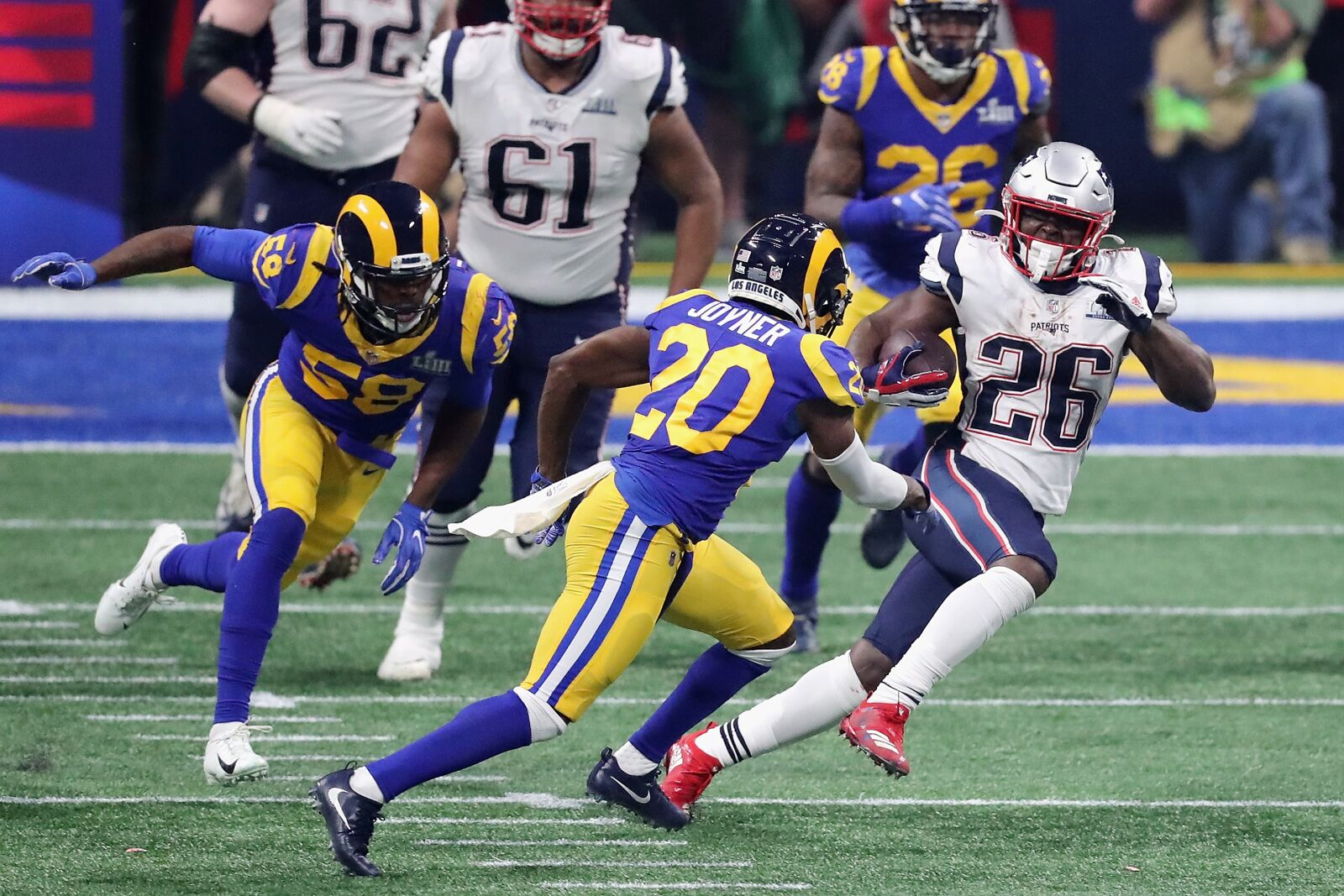 New England Patriots  A star was born in Super Bowl LIII 1bf0ee44e