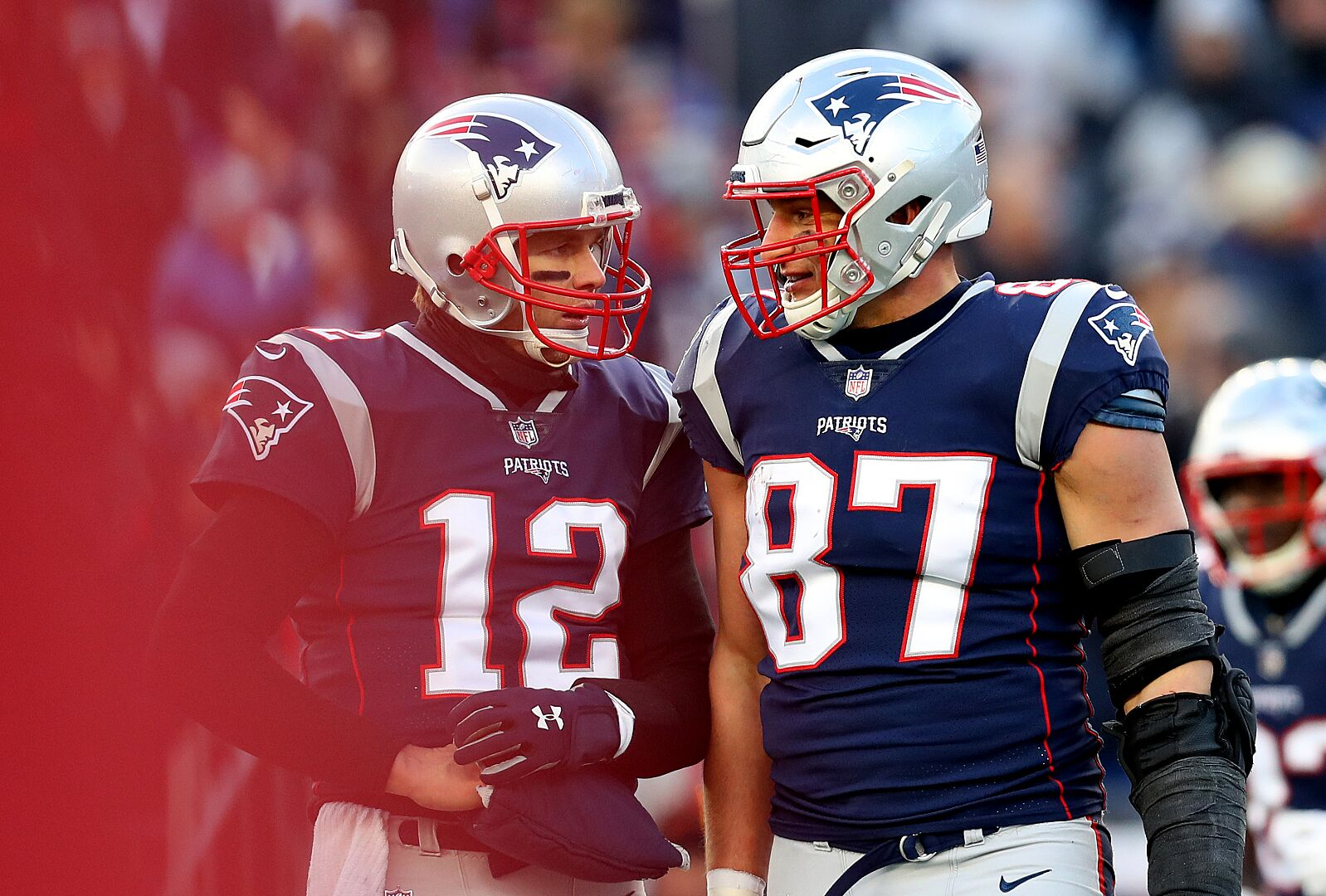 New England Patriots  5 observations from  lights out  win over Chargers 81220c18d7b3