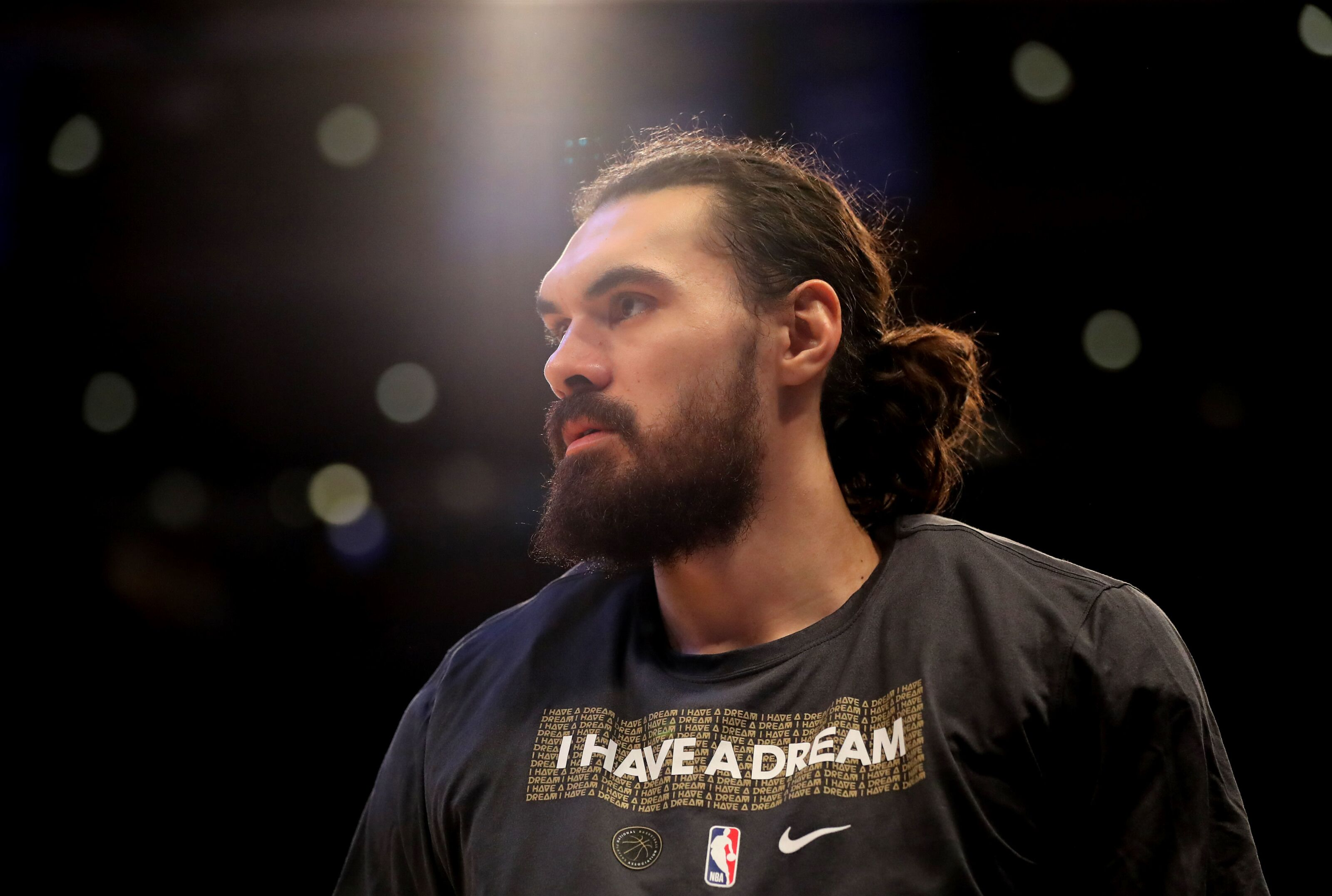 Boston Celtics rumors: Team should poach Steven Adams from OKC