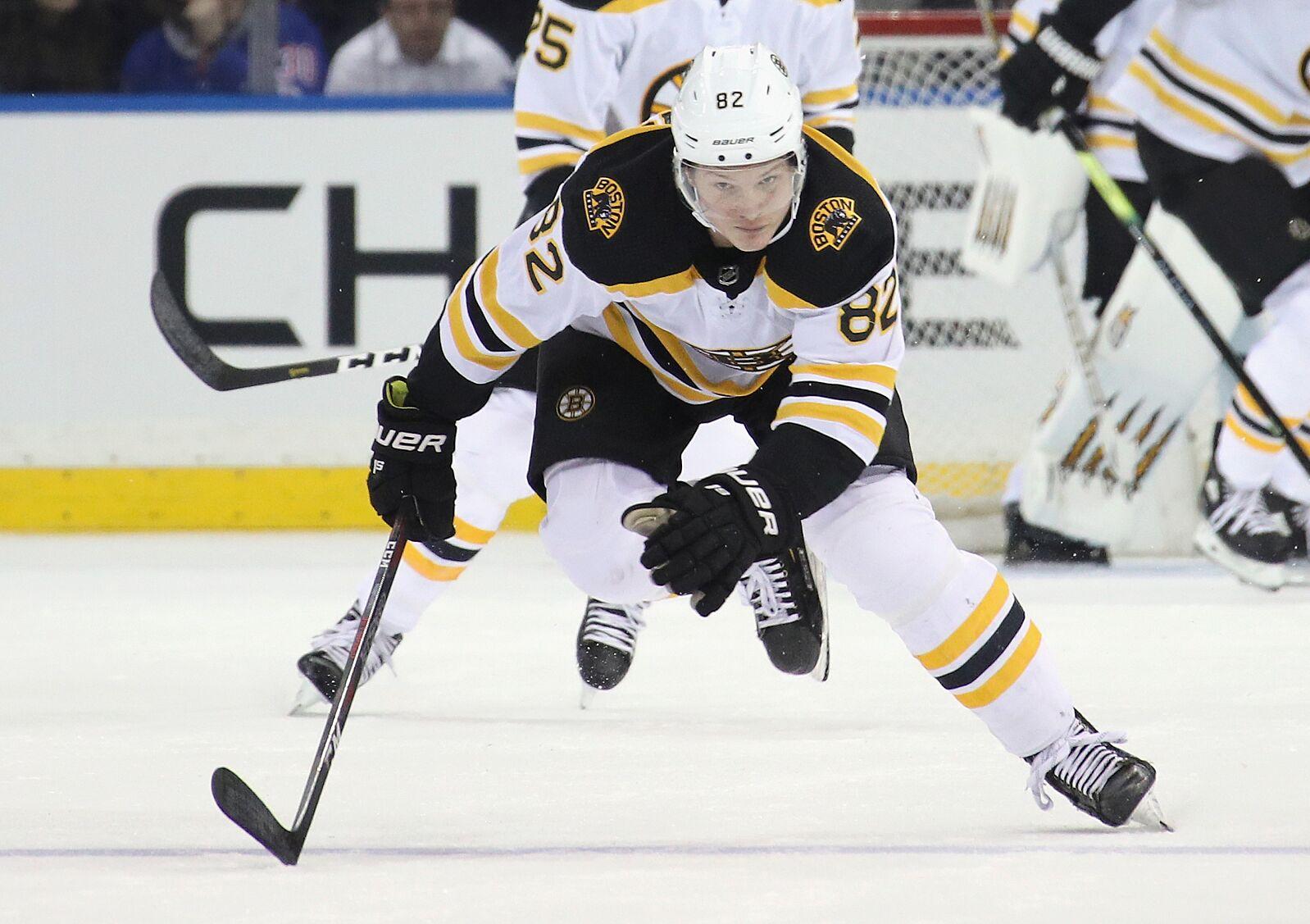 Boston Bruins: 3 takeaways from successful road trip